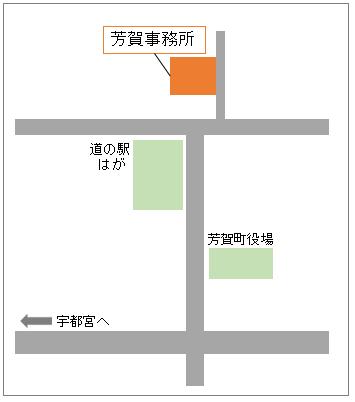 芳賀事務所
